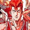 From TV Animation Slam Dunk 2: Zenkoku e no Tip Off artwork