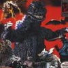 Godzilla (GB) game cover art