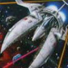 Gradius: The Interstellar Assault (GB) game cover art