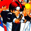 The King of Fighters '95 (Game Boy) artwork