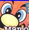 Mario's Picross artwork