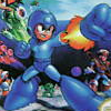 Mega Man V artwork
