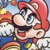 Super Mario Land (Game Boy) artwork