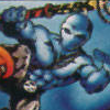 Zen: Intergalactic Ninja (GB) game cover art