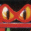 Zool: Ninja of the Nth Dimension (GB) game cover art