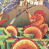 Adventure (A2600) game cover art