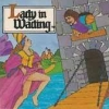 Beat 'Em & Eat 'Em/Lady in Wading (A2600) game cover art