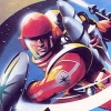 Buck Rogers: Planet of Zoom (A2600) game cover art
