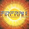 Fireball (A2600) game cover art