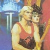 Flash Gordon (A2600) game cover art