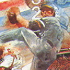 Home Run (A2600) game cover art