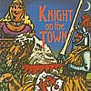 Jungle Fever/Knight on the Town (Atari 2600) artwork