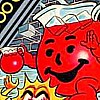 Kool-Aid Man artwork