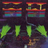 Laser Gates (A2600) game cover art