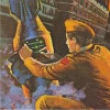 London Blitz (A2600) game cover art