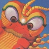 Millipede (A2600) game cover art