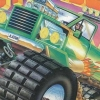 Moto Rodeo (A2600) game cover art