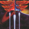 Phaser Patrol (A2600) game cover art