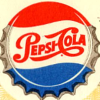 Pepsi Invaders artwork
