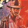 Raiders of the Lost Ark (A2600) game cover art