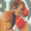 RealSports Boxing (A2600) game cover art