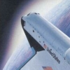 Space Shuttle: A Journey Into Space (Atari 2600) artwork