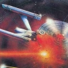 Star Trek: Strategic Operations Simulator (A2600) game cover art