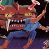 Stuntman (A2600) game cover art