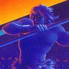 Tomarc the Barbarian (A2600) game cover art