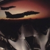 Tomcat: The F-14 Fighter Simulator (A2600) game cover art