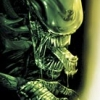 Aliens Versus Predator: Extinction (XBX) game cover art