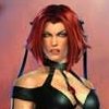 BloodRayne 2 (XBX) game cover art