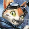 Blinx 2: Masters of Time & Space artwork
