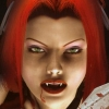 BloodRayne (XBX) game cover art