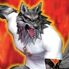 Bloody Roar Extreme artwork
