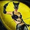Catwoman (XBX) game cover art