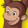 Curious George (XBX) game cover art