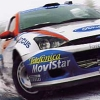 Colin McRae Rally 3 artwork