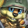 Conker: Live & Reloaded artwork