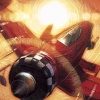 Crimson Skies: High Road to Revenge artwork