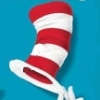 Dr. Seuss' The Cat in the Hat (XBX) game cover art