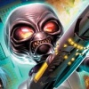 Destroy All Humans! (Xbox) artwork