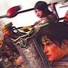 Dynasty Warriors 5 (XBX) game cover art