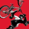 Dave Mirra Freestyle BMX 2 (XBX) game cover art
