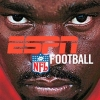 ESPN NFL Football (XBX) game cover art