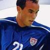 FIFA Soccer 2003 artwork