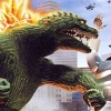 Godzilla: Destroy All Monsters Melee (XBX) game cover art
