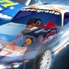 Grooverider: Slot Car Thunder artwork