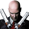 Hitman: Contracts (XBX) game cover art