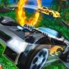 Hot Wheels Stunt Track Challenge artwork